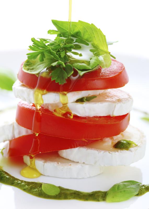 Средиземноморская  кухня – Borges ЧЕМ МЫ ЗАНИМАЕМСЯ
