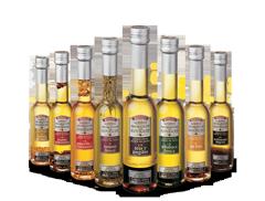Оливковые масла с натуральными добавками