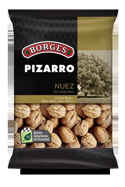 Писарро Грецкий орех в скорлупе Писарро