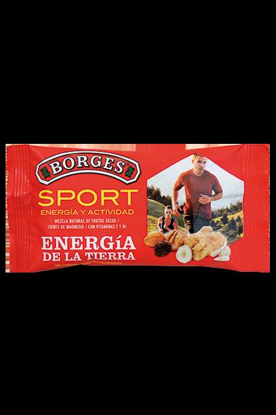 Энергия Земли Спорт