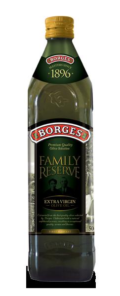 Оливковые масла Extra Virgin Premium (Премиальные) FAMILY RESERVE