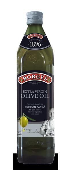 Оливковые масла Extra Virgin Premium (Премиальные) КУПАЖ ФЕРРАНА АДРИА