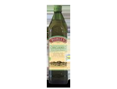 Оливковое масло Extra Virgin Organic (Биопродукт)