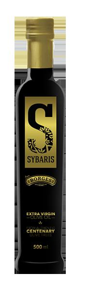 Оливковые масла Extra Virgin Premium (Премиальные) SYBARIS
