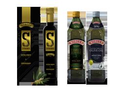 Оливковые масла Extra Virgin Premium (Премиальные)