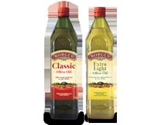 Оливковые масла Classic (для жарки и запекания)