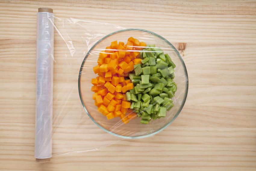 Кальцоне с овощами (закрытый итальянский пирог)