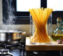 Borges - 15 заповедей для приготовления вкусной пасты