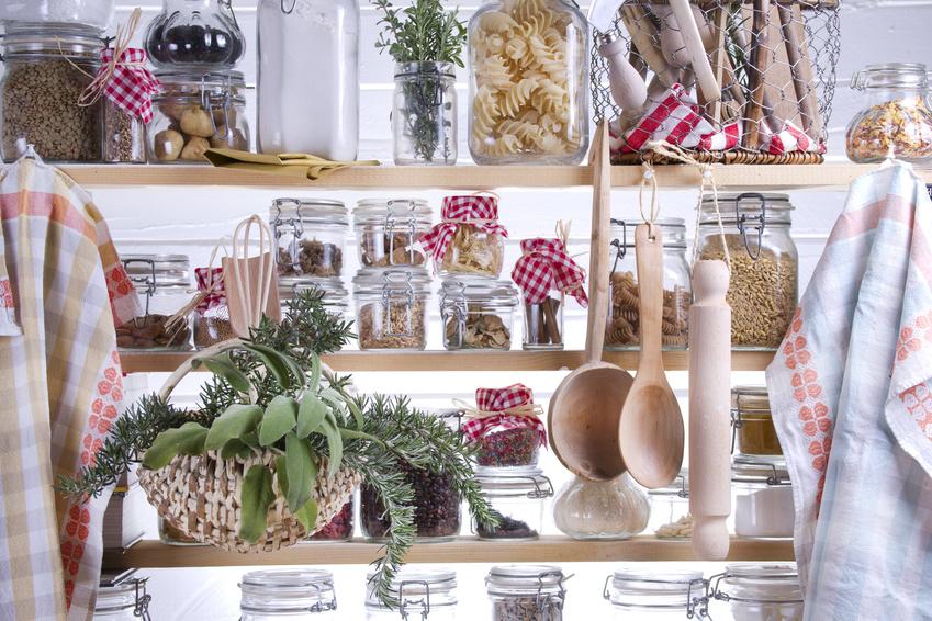 BORGES - СОВЕТ: Как правильно хранить орехи и пасту?