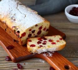 Borges - Совет: Как избежать погружения орехов на дно кекса при выпечке