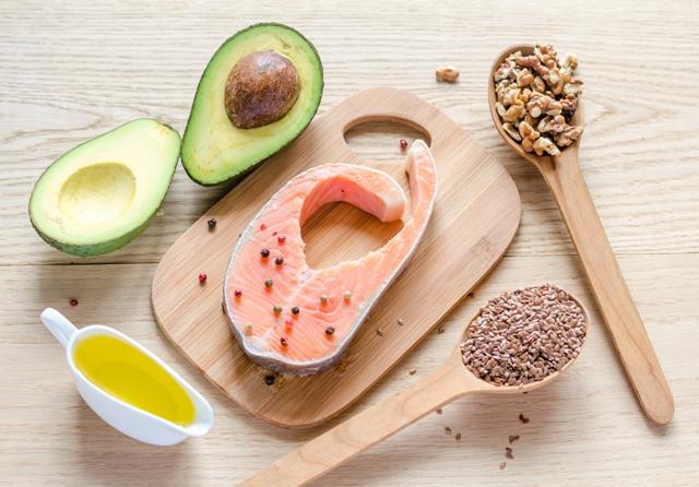 Borges - Средиземноморская диета – оружие против атеросклероза