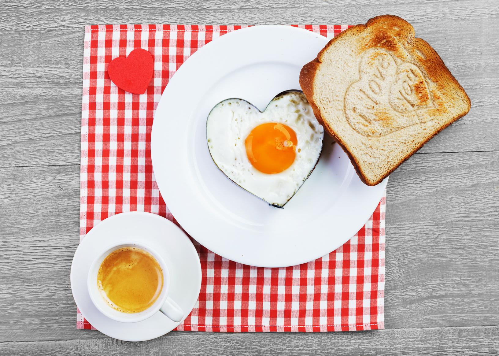 Borges - 7 способов сказать Я тебя люблю при помощи здорового питания