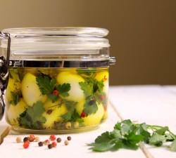 Borges - Оливковое масло - не только для жарки и приготовления салатов