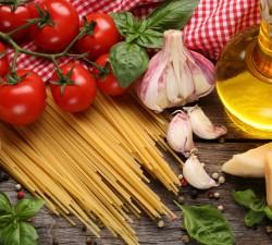 Borges Russia - здоровое питание может помочь контролировать генетические заболевания