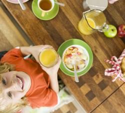 Borges Russia - здорового питания детей во