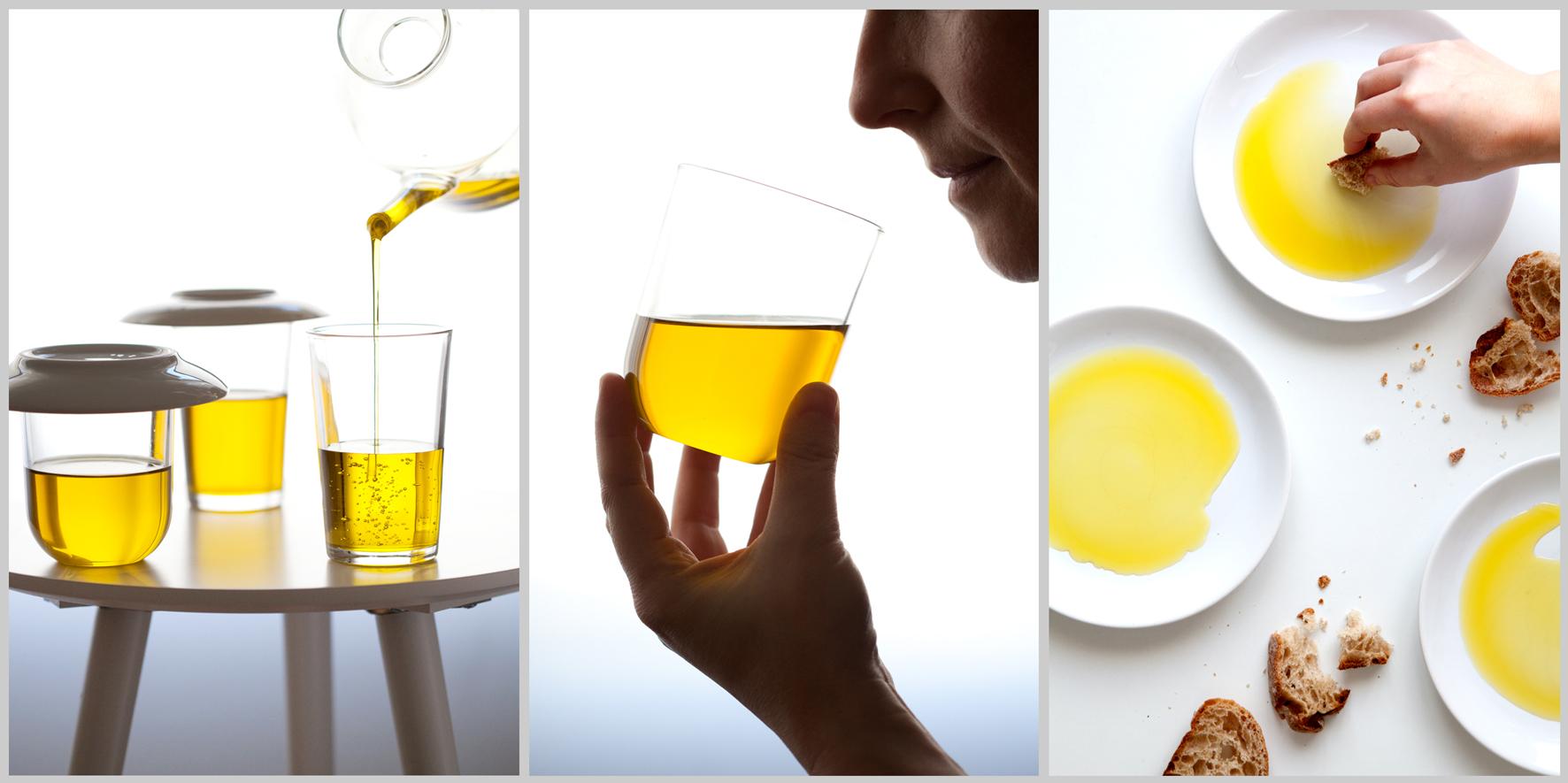 Borges Russia - дегустацию оливкового масла