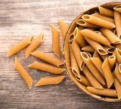 Borges Russia - Полезна ли паста из пшеницы?