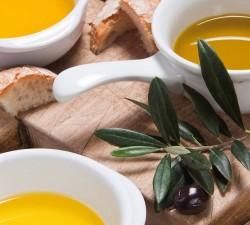 Borges Russia - дегустации оливкового масла